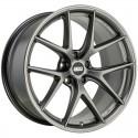 Llanta BBS CI-R platinum silver