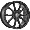 Llanta MSW 48 matt black