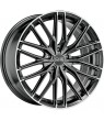 LLANTA OZ GRAN TURISMO HLT STAR GRAPHITE DIAMOND LIP