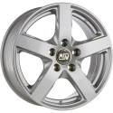 Llanta MSW 55 Full silver