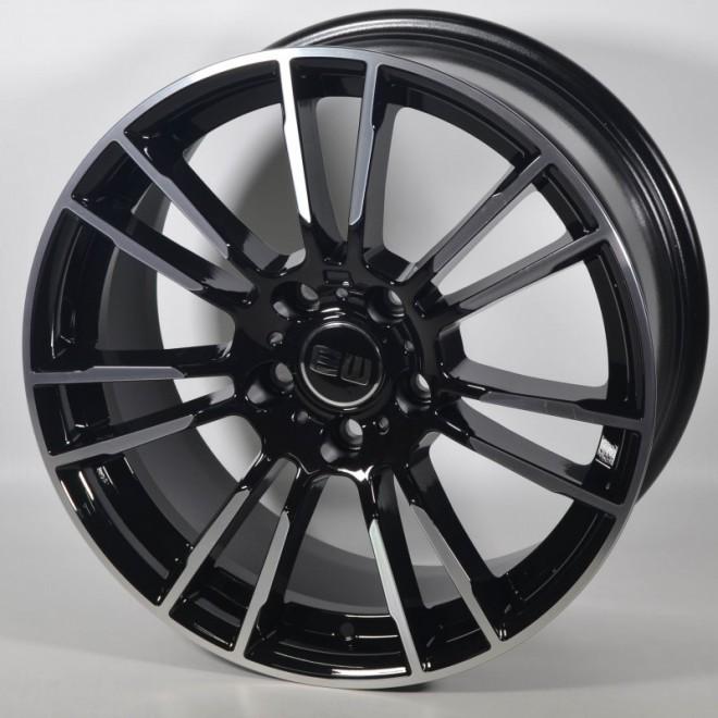 Llantas Elite wheels EW01-BD