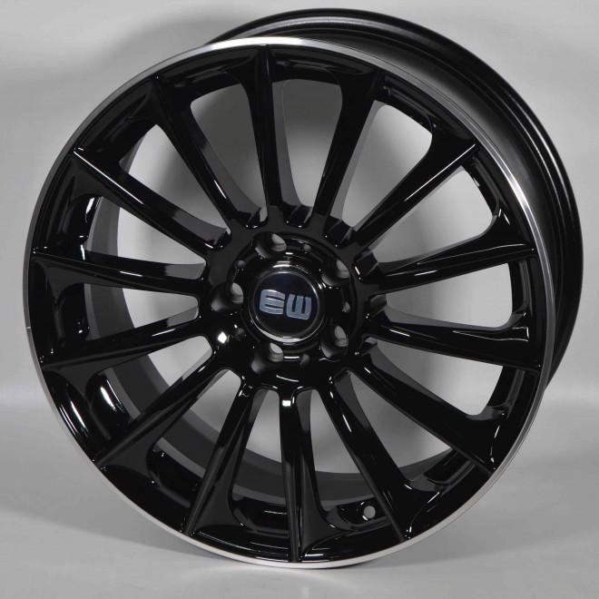 Llantas Elite wheels Wild beauty