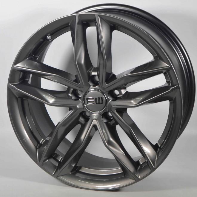 Llanta Elit wheels Must Anthracite