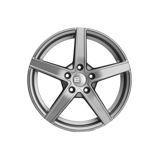 Llantas Elite wheels Jazzy Silver