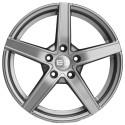 Llantas Elit wheels Jazzy Silver