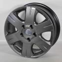 Llanta Elit wheels Mighty Anthracite