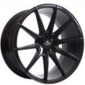 Llanta Forzza wheels City Black
