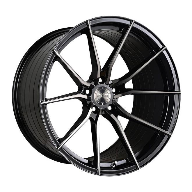 Llanta Vertini RFS1.2 Black tinted