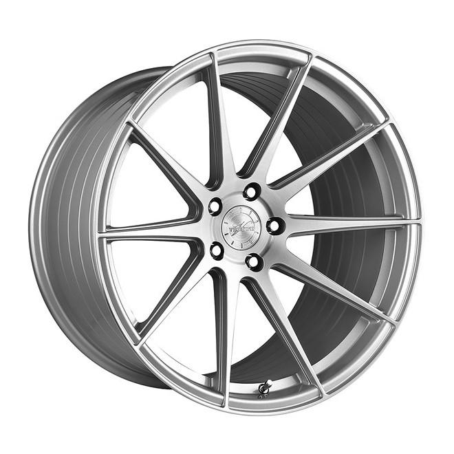 Llanta Vertini RFS1.3 Silver brushed