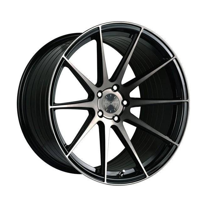 Llanta Vertini RFS1.3 Black tinted
