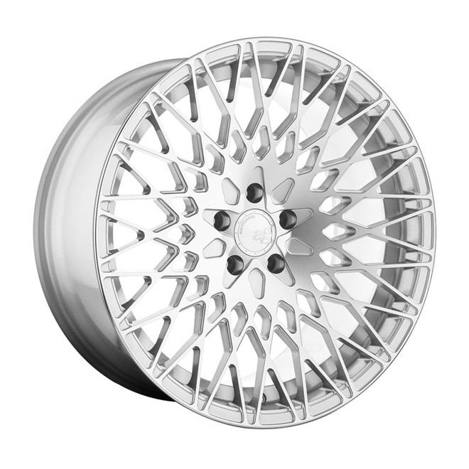 Llanta Avantgarde M540 Silver polished
