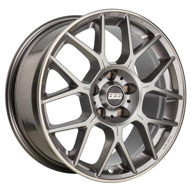 Llanta BBS XR - Selcus Wheels