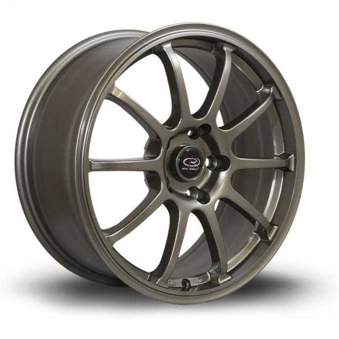 Llanta Rota Force - Selcus Wheels