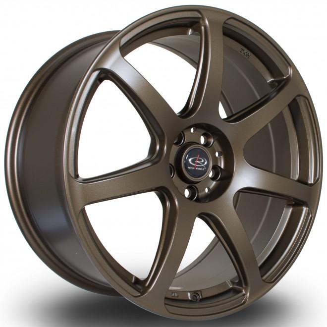 Llanta Rota PorR - Selcus Wheels