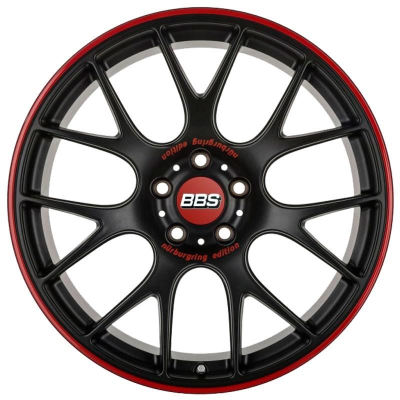Comprar Llantas Bbs Ch R N 252 Rburgring Edition Selcus Wheels