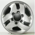 Llantas ocasión Hyundai - R00166