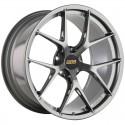 Llanta BBS FI-R platinum silver