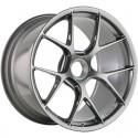 Llanta BBS FI-R cl platinum silver