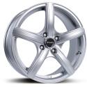 Llanta Fox fx006 silver