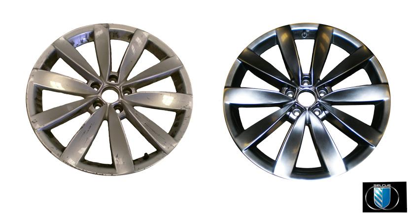 Tutorial Cómo Pintar Las Llantas De Tu Coche Selcus Wheels