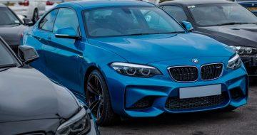 Te presentamos las mejores llantas OZ Racing para coches BMW