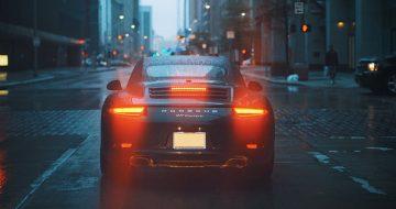 ¿Cuáles son las llantas favoritas de los coches Porsche?