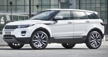 Los coches Rover están de suerte: descubre estas llantas compatibles