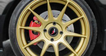 Llantas para Seat León que puedes comprar en Selcus Wheels