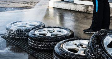 ¿Cómo deberías de cuidar las llantas de aluminio de tu vehículo?