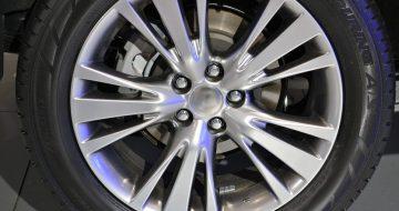 4 nuevas llantas Butzi Silver: elegancia y personalización de tu coche