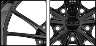 oz-zeus-gloss-black-detalle